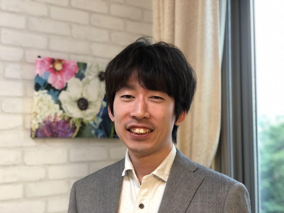プロフィール画像(長瀬さん)