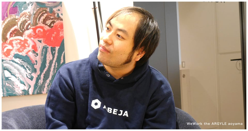 株式会社ABEJA 岡田陽介